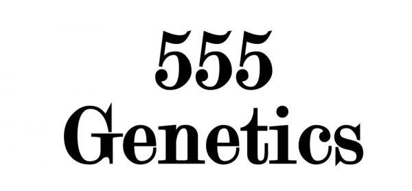 555 Genetics