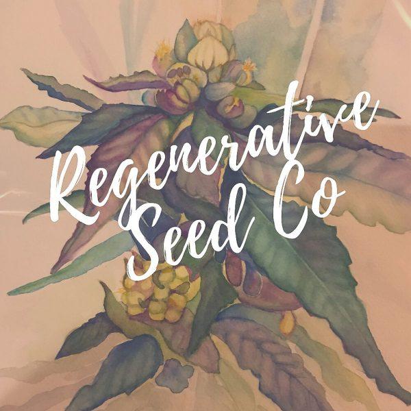 Regenerative Seed Co