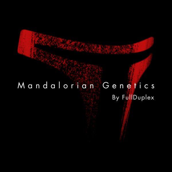 Mandalorian Genetics
